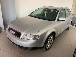 Audi A4 1.9D #Station Wagon#