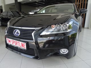Lexus GS 450 HYBRID LUXURY PLUS