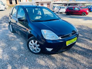 Ford Fiesta ◆ G H I A ◆ 1.25 Ambiente ◆