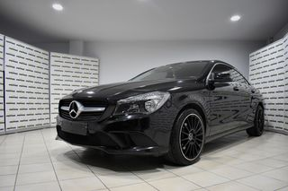 Mercedes-Benz CLA 200 AMG SPORT PACKET