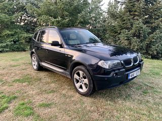 Bmw X3 3.0SI EXCLUSIVE FULL EXTRA
