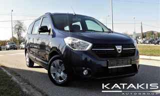 Dacia Lodgy 1.5 BLUE DCI 115HP STYLE 7SEAT
