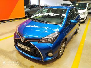 Toyota Yaris 🇬🇷 Lounge Plus with Go