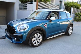 Mini Countryman COOPER AYTOMATO PANORAMA