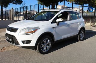 Ford Kuga 2.5L Duratec 20V Turbo ΤITANIU
