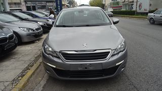 Peugeot 308 NEW 1.6 HDI 120HP ACTIVE AUTO