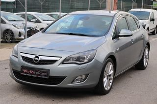 Opel Astra 1.7 DIESEL CDTI COSMO