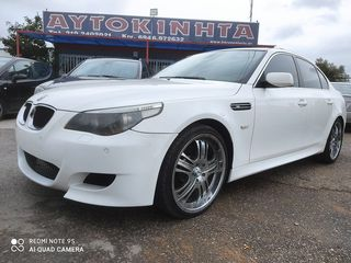 Bmw 545 LOOK M5