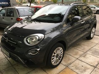 Fiat 500X 1.6 CROSS 120HP MJT  DCT