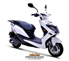 RKS GT-3 FORCE 1500 ELECTRIC SCOOTER