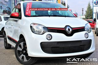 Renault Twingo IN TOUCH 1,0 70HP