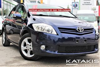 Toyota Auris Trend plus 1.3