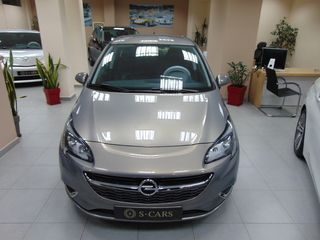 Opel Corsa COLOR EDITION DIESEL!S-CARS SA