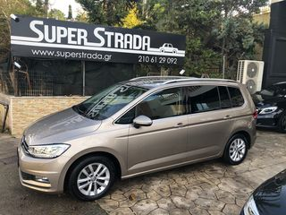 Volkswagen Touran ADVANCE 1.6 TDI 110PS