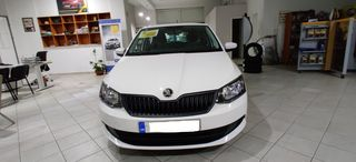 Skoda Fabia ACTIVE 1.4 TDI 90PS