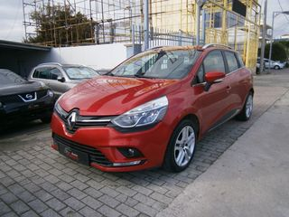 Renault Clio S/W DCI EXPRESSION 90HP NAVI