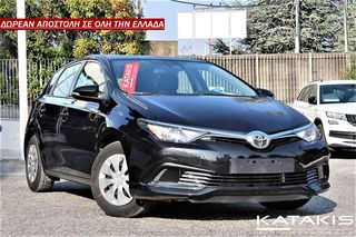 Toyota Auris 1.3 100Hp LIVE 6SPEED CLIMA