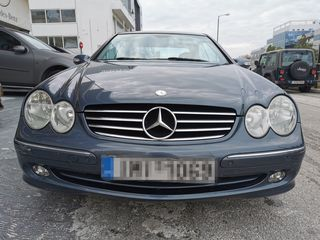 Mercedes-Benz CLK 200 ΑVANTGARDE