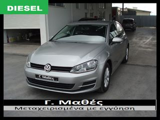 Volkswagen Golf ACTIVE 110PS!!!F.LIFT