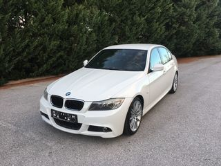 Bmw 316 M-PACK FACE LIFT!!!
