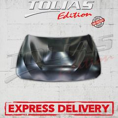 BMW SERIES 3 F30/31 HOOD STAINLESS STEEL Type GTS  / ΕΜΠΡΟΣ ΚΑΠΩ