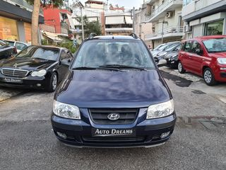 Hyundai Matrix AUTOMATIC FULL EXTRA!!!