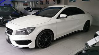 Mercedes-Benz CLA 200 LOOK AMG