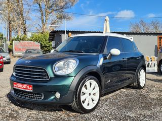 Mini Countryman 4Χ4!ΔΕΡΜΑ!ΧΕΝΟΝ!FULL*EURO5*