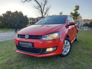 Volkswagen Polo HIGHLINE TSI  105HP 1.2
