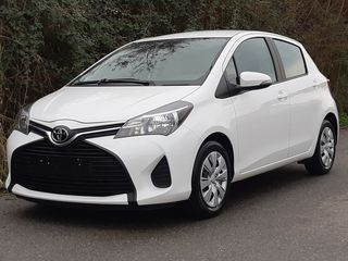 Toyota Yaris D4D - FACE LIFT - EURO 6
