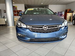 Opel Astra SELECTION 1.6 DIESEL 110PS