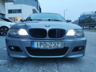 Bmw 325 LOOK M3