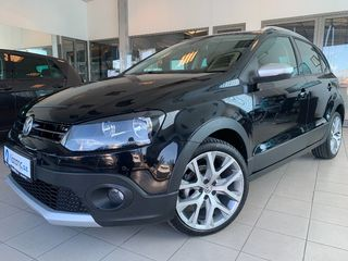 Volkswagen Polo CROSS 1.4TDI BLUEMOTION CLIMA