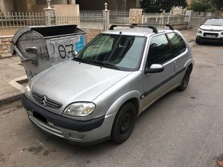 Citroen Saxo LOOK VTS,ΑΠΟ ΣΕΡΒΙΣ