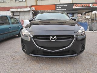 Mazda 2 ATTRACTION  **AYTOMATO**