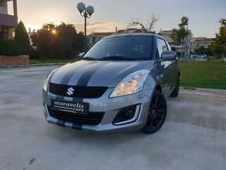 Suzuki Swift SPORT EDITION