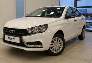 Lada Vesta SEDAN EURO6 1.600cc 16v 106PS.