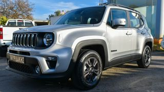 Jeep Renegade LONGITUDE DIESEL - ΔΕΣΜΕΥΤΗΚΕ