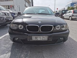 Bmw 316 FACE LIFT/ΕΥΚΑΙΡΙΑ