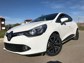 Renault Clio EXPRESSION 1,5 DCI 90HP  NAVI