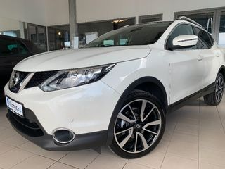 Nissan Qashqai 1.5 DCI N-CONNECTA NAVI CAMERA