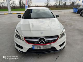 Mercedes-Benz CLA 180 ΝΙGHT PAKET