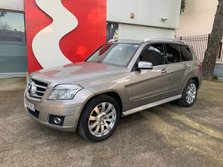Mercedes-Benz GLK 280 SPORT-PACKET
