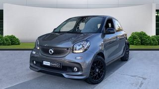 Smart ForFour PASSION AYTOMATO