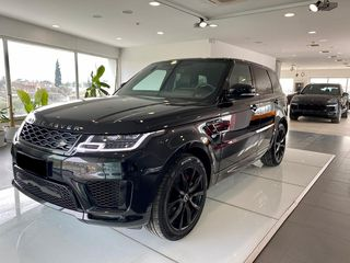 Land Rover Range Rover Sport DYNAMIC PLUG IN