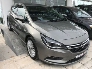 Opel Astra 🇬🇷EXCELLENT ECO🇬🇷EURO 6