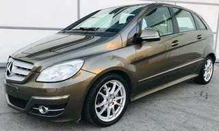 Mercedes-Benz B 200 AUTO200HP FACE LIFT SPORTBACK