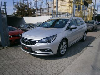 Opel Astra DYNAMIC 1.6 DIESEL 136PS AUTO