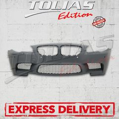 BMW SERIES 5 F10/F11 FRONT BUMPER Type M5 WITHOUT FOG LIGHTS...