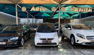 Smart ForTwo PASSION MHD 71 HP